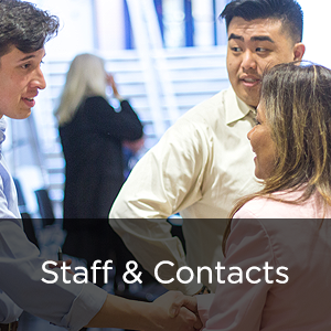 Staff & Contacts