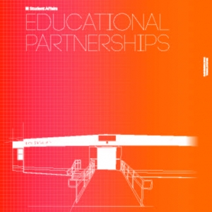 Educational Partnerships section
