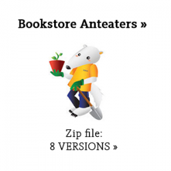 Bookstore Anteaters