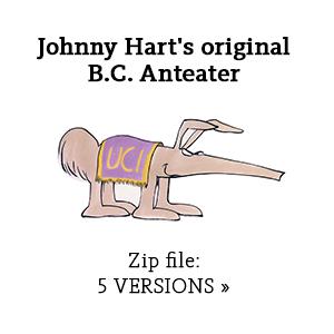 Johnny Hart