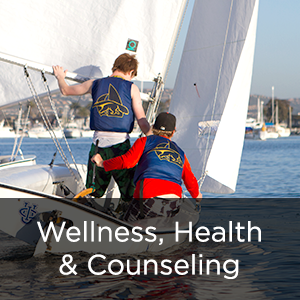 Wellness, Health & Counseling Services