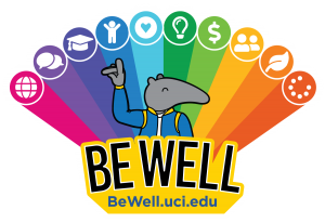 Be Well: campus programs and initiatives