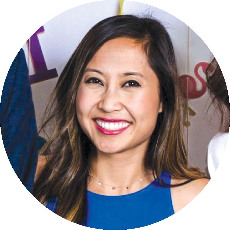 Angelica Keam, Campus Organizations & Volunteer Programs
