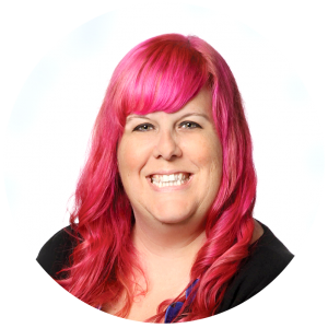 Jess Leggett, Creative & Marketing Communications