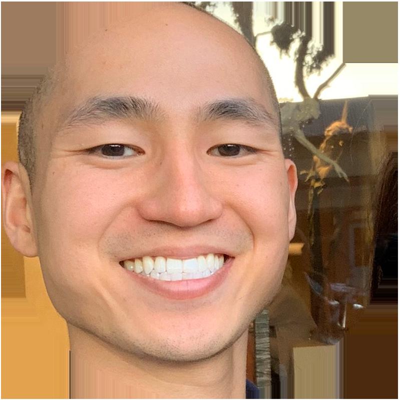 Patrick Tsuchihashi, Student Affairs IT