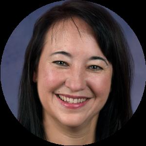 Vivian Yamada, Counseling Center