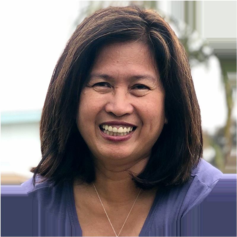 Brigette Lao, Student Health Center