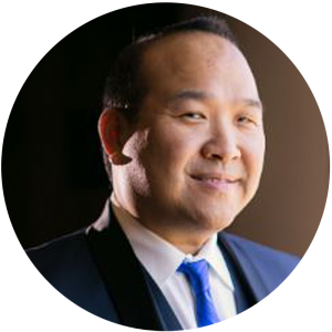 Dr. Albert Chang, Student Health Center