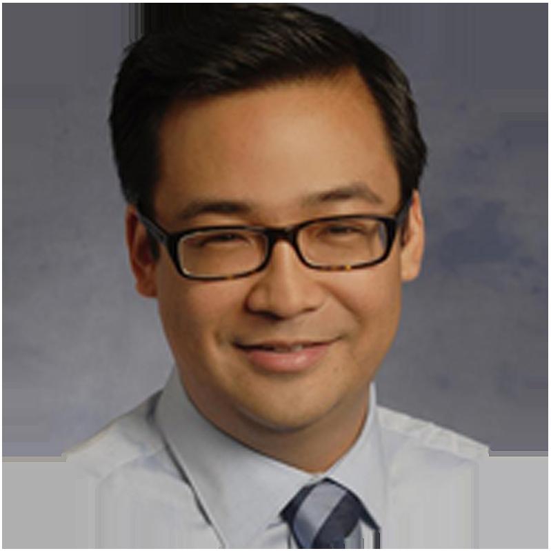 Jonathan Flojo, Ph.D., Counseling Center