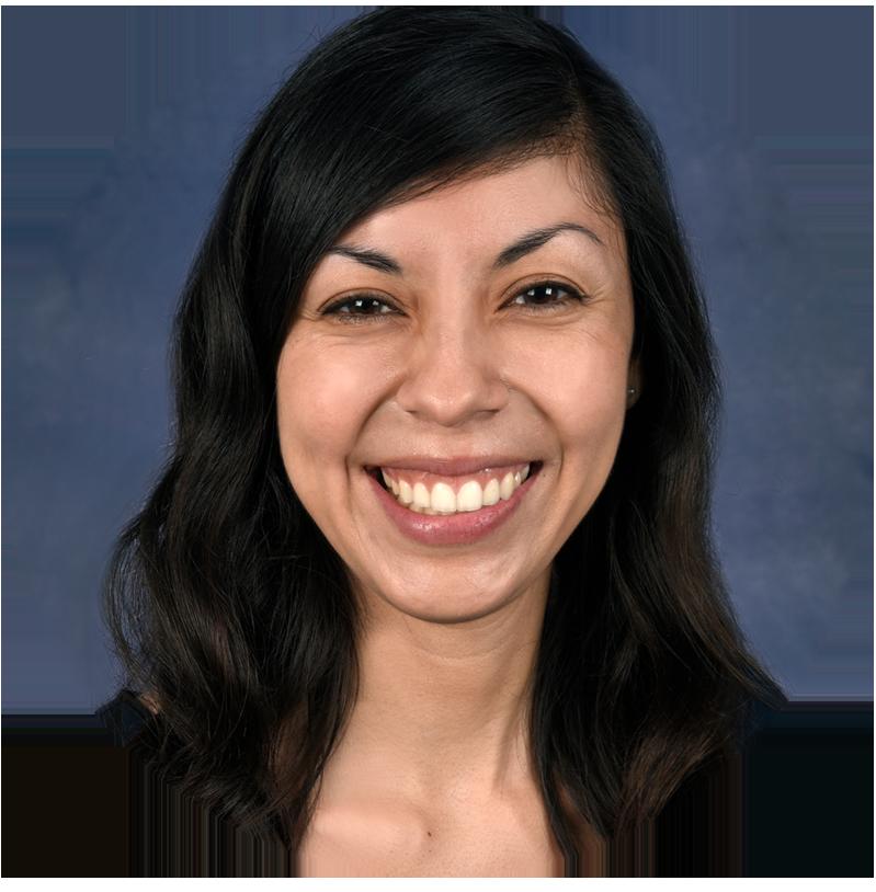Melissa Ramirez, Counseling Center