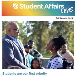 Fall 2019 SA Newsletter