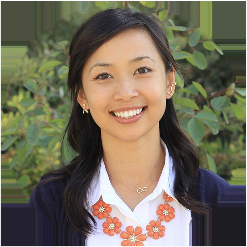 Angela Han, Student Affairs IT