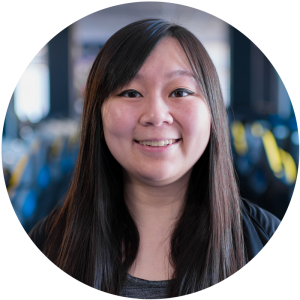 Kathy Chiang, Esports