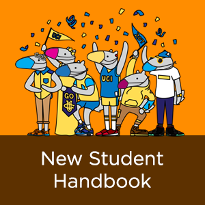New Student Handbook