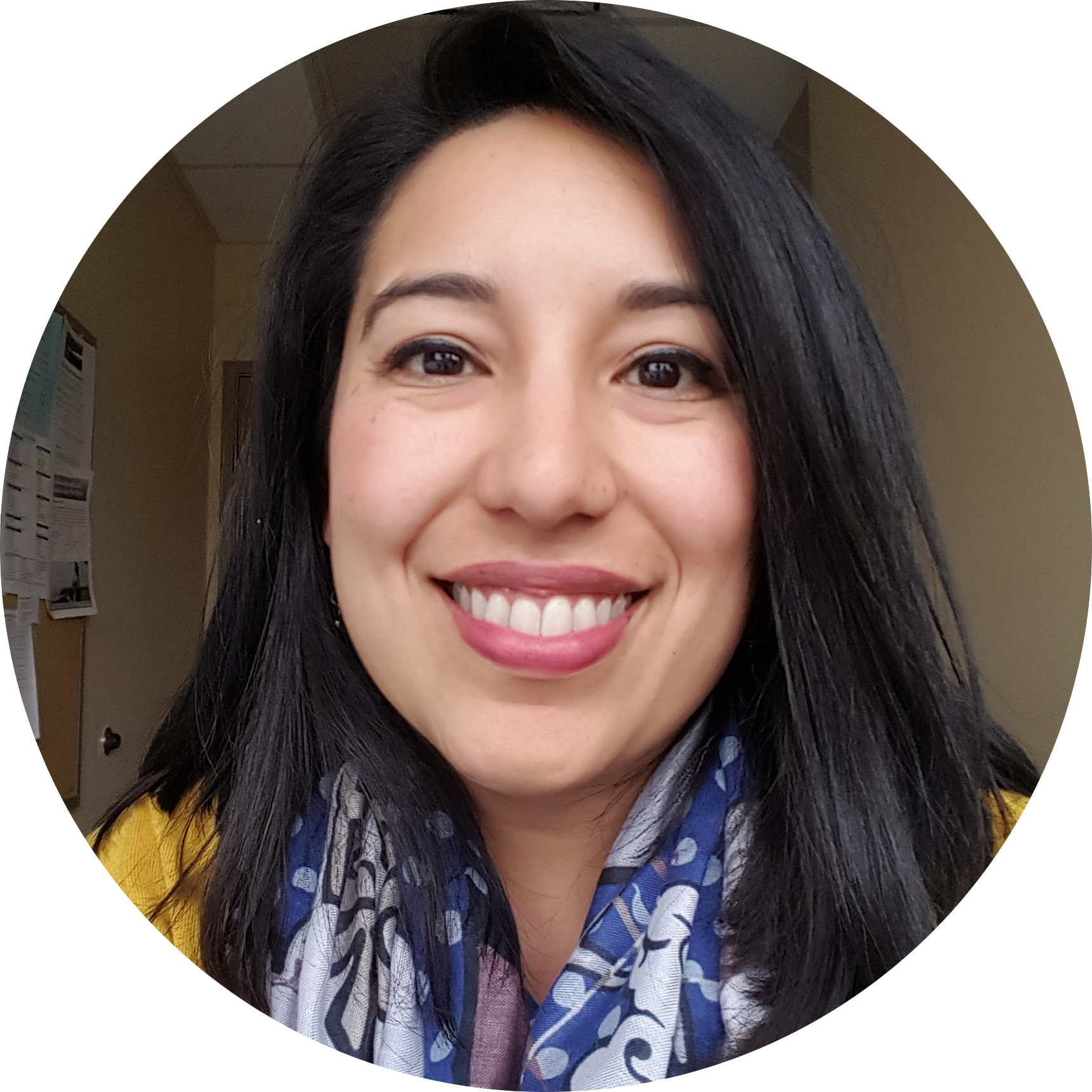 Nicole Leon, CARE, Wellness, Health, and Counseling