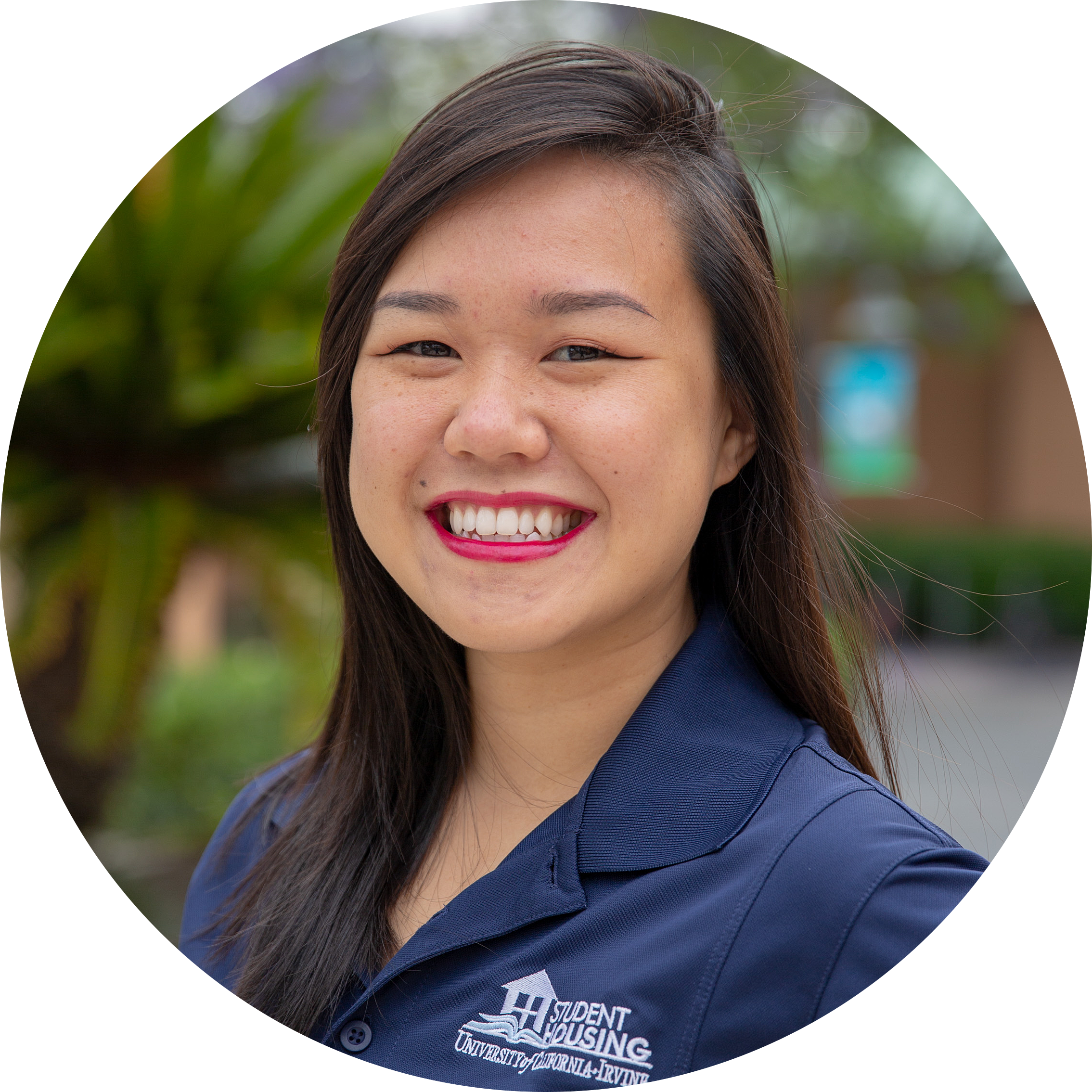 Amaris Tang, Student Housing, Auxiliary Services