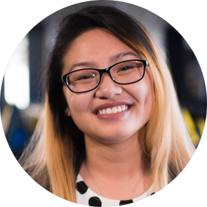 Hillary Phan, Esports, Office of the Vice Chancellor, Student Affairs