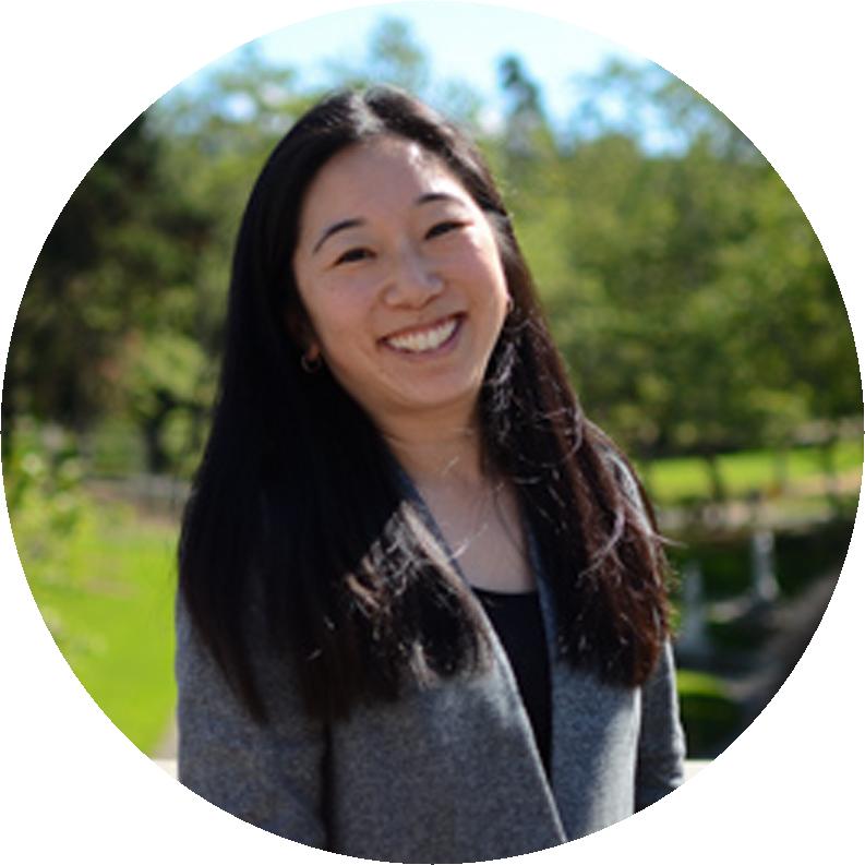 Nicole Inouye, Campus Organizations & Volunteer Programs, Student Life & Leadership