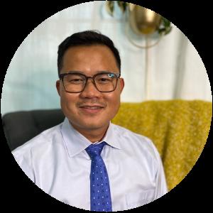 Thien Vu, Student Health Center, Wellness, Health & Counseling Services