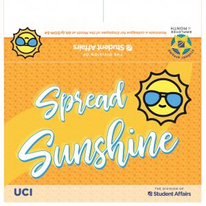 Single Sunshine Gram - English