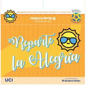 Single Sunshine Gram - Spanish