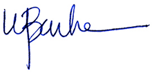 VC Willie Banks signature
