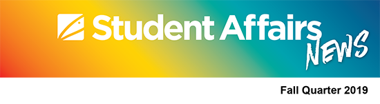 Student Affairs header