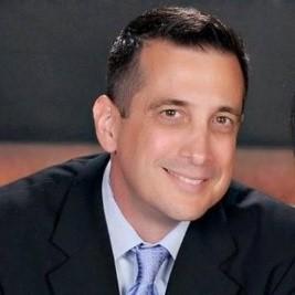 Jeff Pagano, Program Manager