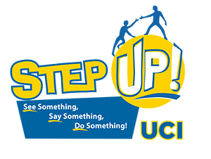 Step Up! UCI program graphic