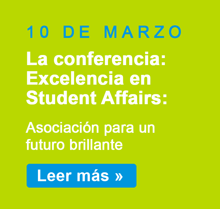 March 10 - Excellence in Student Affairs Conference: Partnering for a Brilliant Future